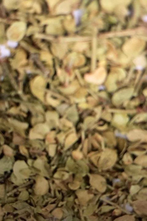 Organic Chaparral Loose Leaf