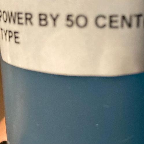 Power By 50 Cent For Men Oil