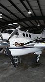 Aircraft Detailing beechcraft baron b58