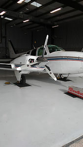 Louisiana aircraft detailing