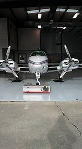 Mississippi aircraft detailing beechcraft