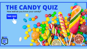 The Candy Quiz
