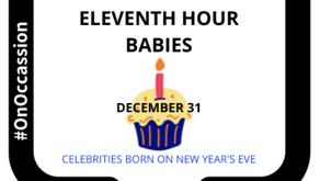 Eleventh Hour Babies