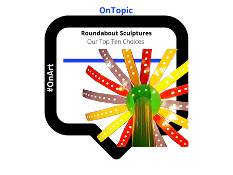 Our Top Choices on Roundabout Sculptures of the World