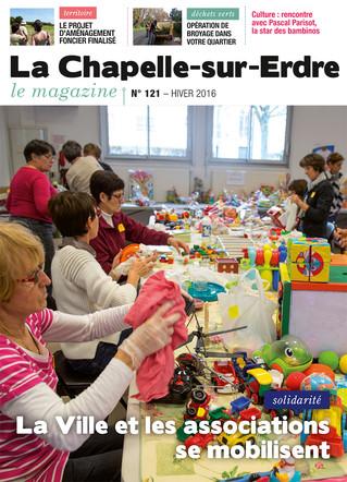 La Chapelle-sur-Erdre n° 121