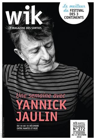 Wik Nantes N° 272
