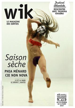 Wik Nantes N° 276