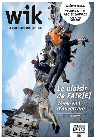 Wik Rennes n° 152
