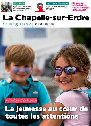 La Chapelle-sur-Erdre n° 129