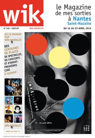 Wik Nantes n° 188