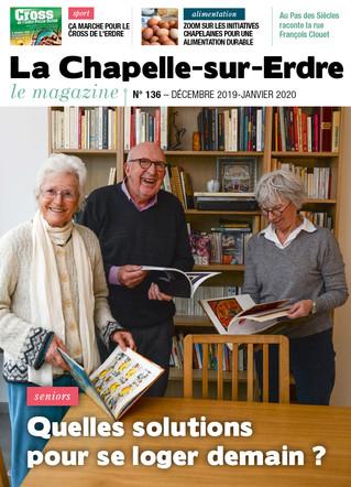La Chapelle-sur-Erdre n° 136