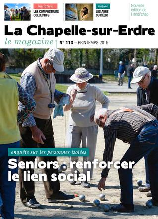 La Chapelle-sur-Erdre n° 113