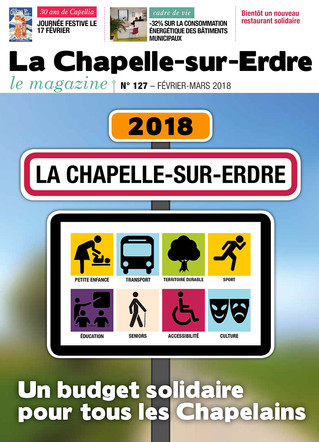 La Chapelle-sur-Erdre n° 127
