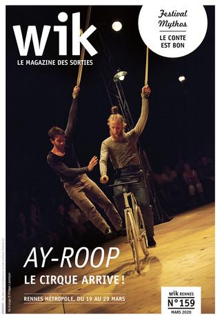 Wik Rennes n° 159