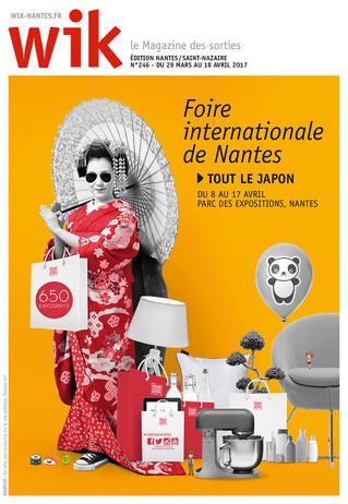 Wik Nantes N° 246