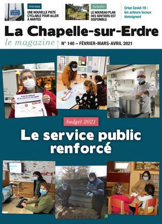 La Chapelle-sur-Erdre n° 140