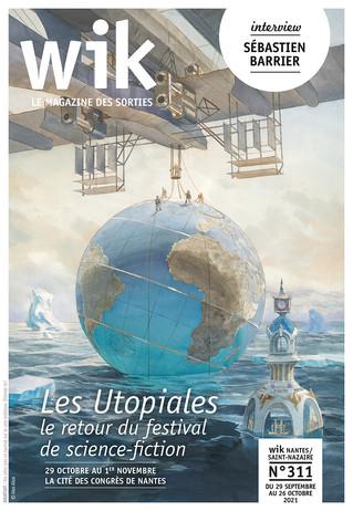 Wik Nantes N° 311