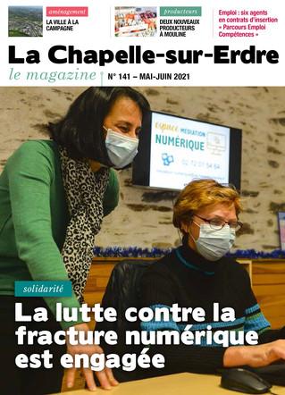 La Chapelle-sur-Erdre n° 141