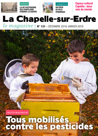 La Chapelle-sur-Erdre n° 131