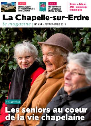 La Chapelle-sur-Erdre n° 132