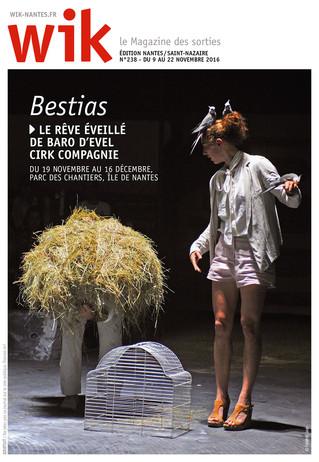 Wik Nantes N° 238