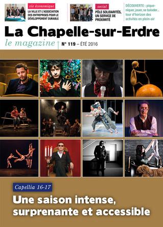 La Chapelle-sur-Erdre n° 119