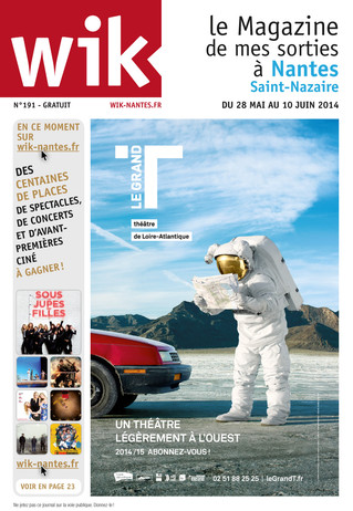Wik Nantes n° 191