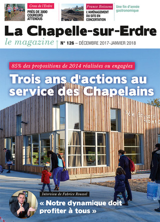 La Chapelle-sur-Erdre n° 126