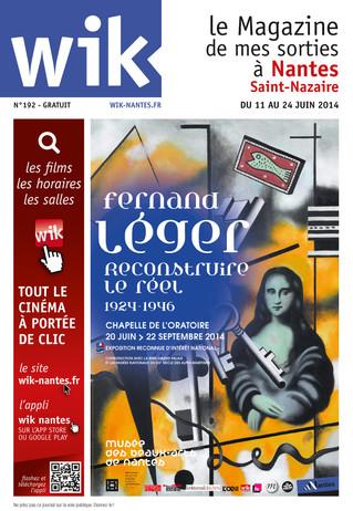 Wik Nantes n° 192