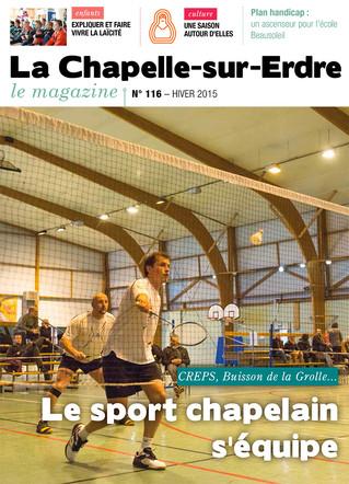 La Chapelle-sur-Erdre n° 116