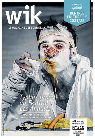 Wik Nantes N° 310