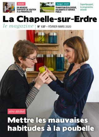 La Chapelle-sur-Erdre n° 137