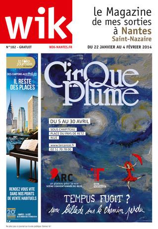 Wik Nantes n° 182