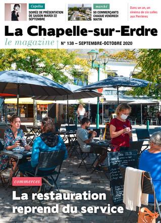 La Chapelle-sur-Erdre n° 138