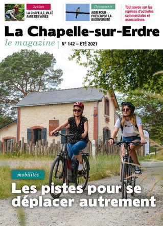 La Chapelle-sur-Erdre n° 142