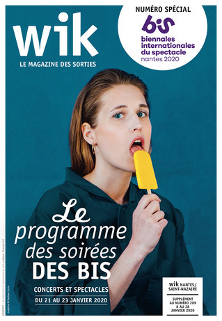 Wik Nantes spécial soirées des BIS