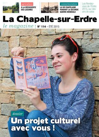 La Chapelle-sur-Erdre n° 114