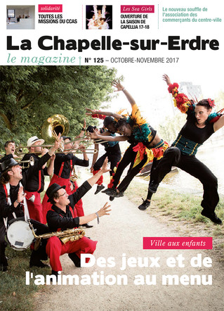 La Chapelle-sur-Erdre n° 125