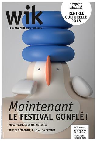 Wik Rennes n° 147
