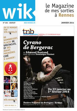 Wik Rennes n°108