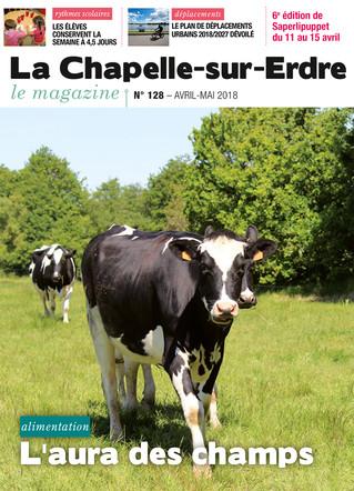 La Chapelle-sur-Erdre n° 128
