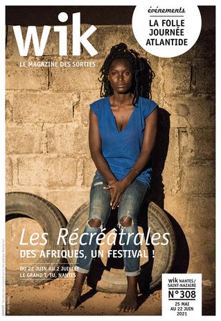 Wik Nantes N° 308