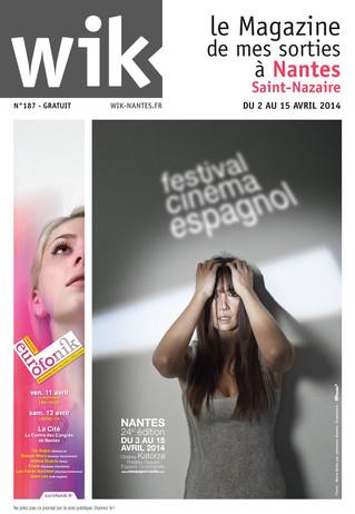 Wik Nantes n° 187