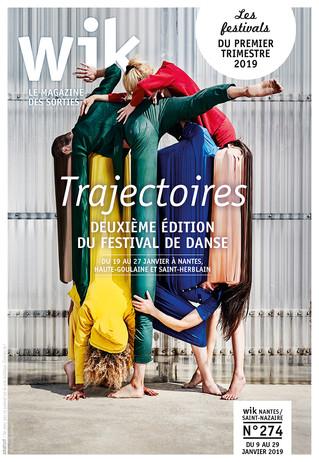Wik Nantes N° 274