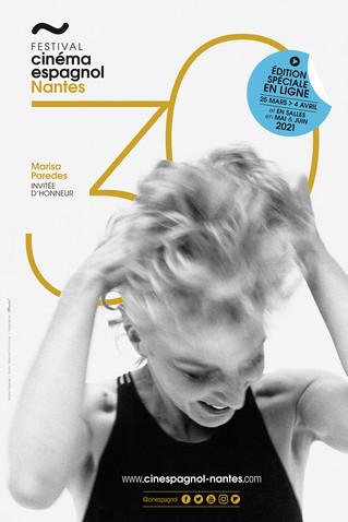30e édition du Festival du cinéma espagnol de Nantes