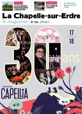 La Chapelle-sur-Erdre n° 124