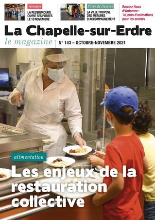 La Chapelle-sur-Erdre n° 143