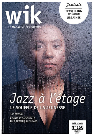 Wik Rennes n° 150