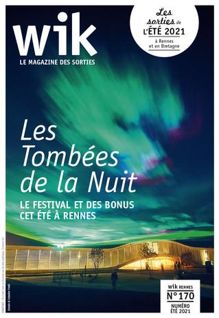 Wik Rennes n° 170