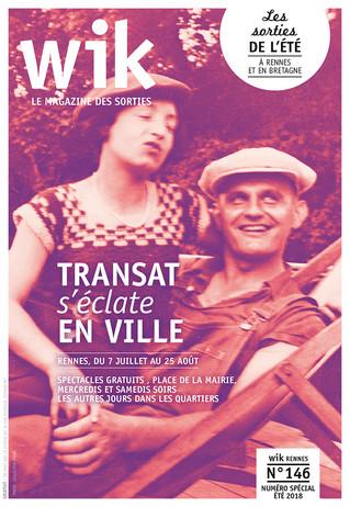 Wik Rennes n° 146